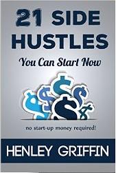21 side hustles book